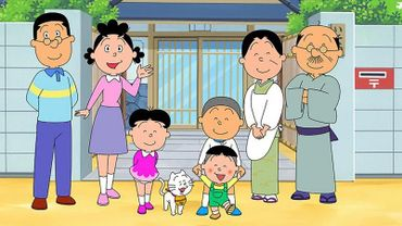Diffusés chaque dimanche soir, ses épisodes de 30 minutes sont très populaires et marquent pour bien des Japonais la fin du week-end.