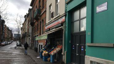 Schaerbeek: une partie de la rue d'Aerschot va changer de nom