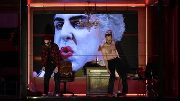 """Trilogie Mozart Da Ponte"" : Don Giovanni"