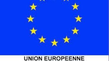 Le sigle du Fonds européen de développement régional