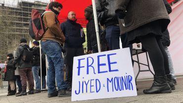 Globe Aroma: le recours sur l'arrestation d'un militant et d'un artiste rejeté