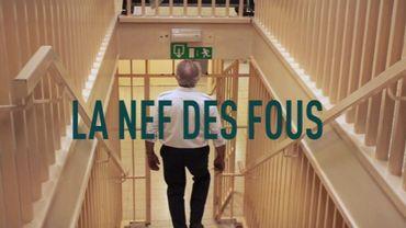 """Le long métrage documentaire """"La Nef des Fous"""""""