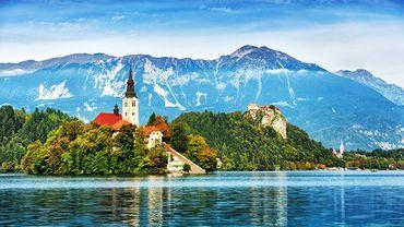 La Slovénie figure parmi les 20 destinations choisies par CN Traveler pour 2020