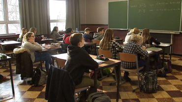Les étudiants francophones appréciés en Flandre