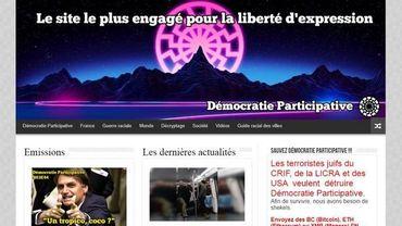 Jugé raciste et homophobe, un site internet francophone va être définitivement bloqué