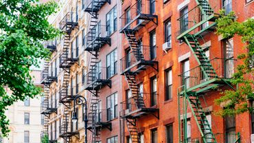 """Greenwich Village """"est l'un des quartiers les plus prisés au monde"""