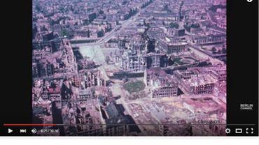 Il y a 70 ans, l'Allemagne détruite