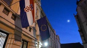La Croatie dissout son Parlement et ouvre la voie à de nouvelles élections