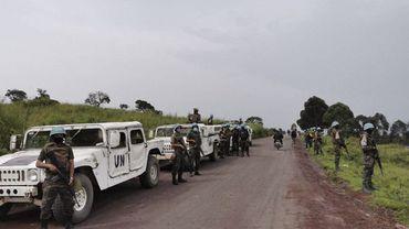 RDC: l'ambassadeur d'Italie tué dans une attaque armée dans l'Est