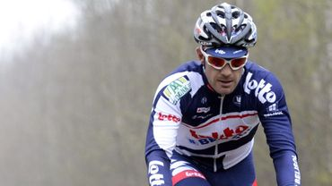 Cyclisme: SZT: Henderson au sprint, Kittel toujours maillot jaune