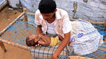"""5 ans de guerre au Yémen: l'""""entêtement saoudien"""" malgré la catastrophe"""