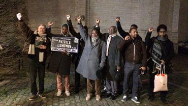 """Y aura-t-il un jour une """"place Lumumba"""" à Ixelles?"""