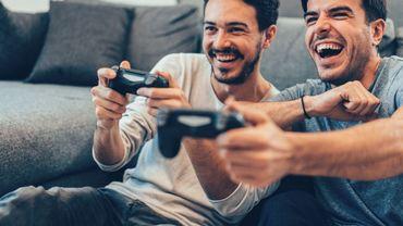 Collaboration sanitaire entre des éditeurs de jeux vidéo et l'OMS