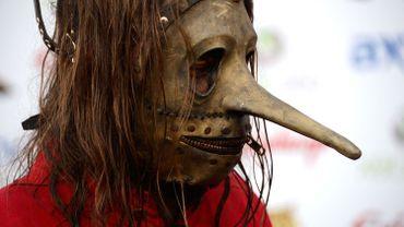 Slipknot: qui est le nouveau membre ?