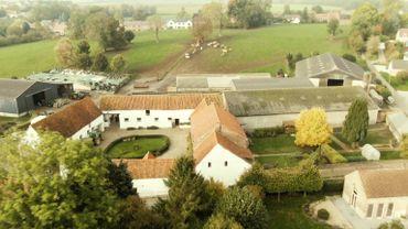 Genappe, la commune la plus étendue du Brabant wallon