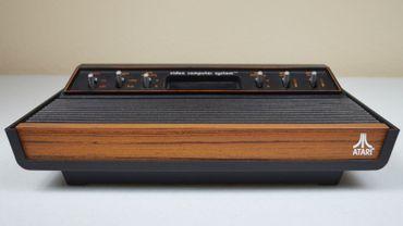 Atari planche sur une nouvelle console