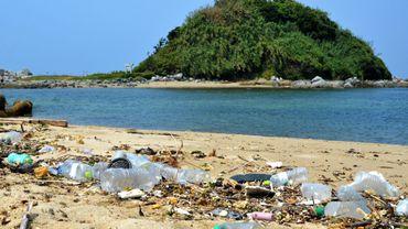 Près de 5 millions de déchets d'emballages alimentaires récoltés en une journée sur les plages du monde