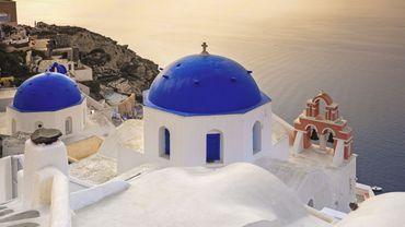 La crise grecque permet aux touristes de loger à l'hôtel pour moins cher qu'en 2014.
