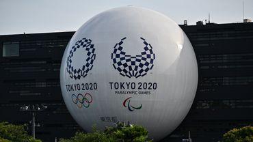 La moitié des habitants de Tokyo contre des JO en 2021.