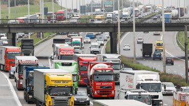 Un tiers des accidents de la route dû à la somnolence