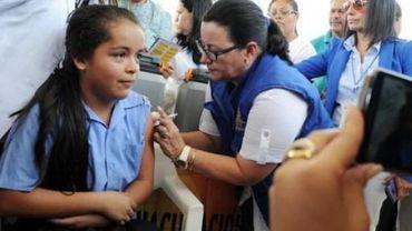 La vaccination pourrait prévenir 92% des cancers liés aux HPV