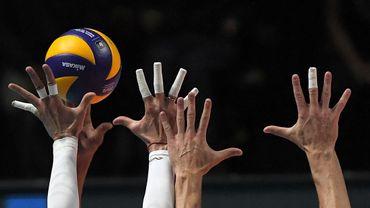 Un set de volley se solde par un... 50-48 en Allemagne