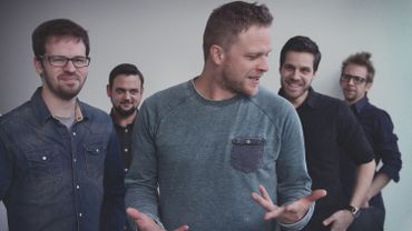 Le quintet liégeois Roscoe de retour avec un brillant second album
