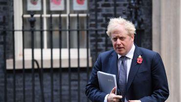 Elections américaines 2020 : Boris Johnson annonce s'est entretenu avec Joe Biden pour le féliciter