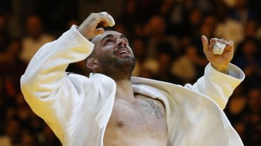 Toma Nikiforov, battu en repêchages à Bakou, prend la 7e place en -100kg