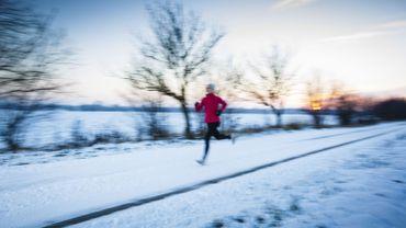 Six moyens pour continuer le sport, même en hiver