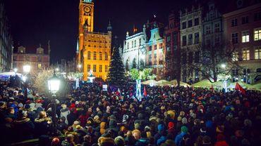 La mort du maire de Gdansk