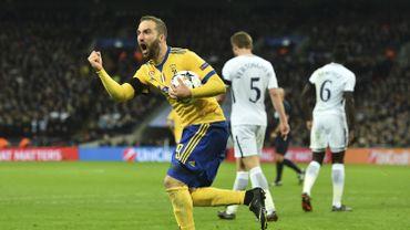 Une Juve cynique renverse et élimine le Tottenham de Vertonghen et Dembélé