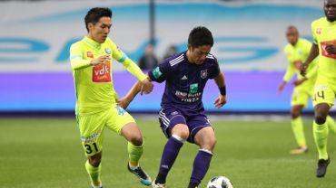 Yuya Kubo et Ryota Morioka absents de la sélection japonaise pour un amical