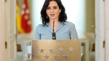 La justice espagnole maintient les élections régionales anticipées à Madrid