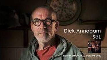 Dick Annegarn, Söl, le nouvel album du Hollandais chantant