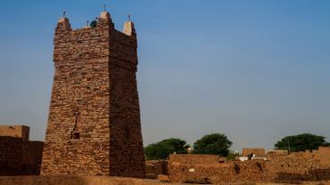 La Mauritanie célèbre ses cités caravanières pour faire revenir les touristes.