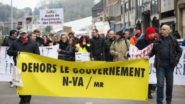 Grèves tournantes: action suivie, appréciations opposées entre syndicats et patrons