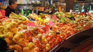 Des initiatives pour limiter le gaspillage alimentaire