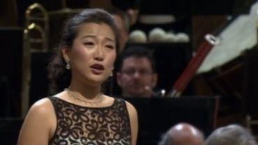 Yoon Jung Nan, lauréate 2008