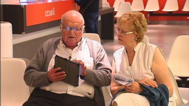 Depuis le 26 avril, le dossier médical du Réseau Santé Wallon est disponible sur tablette et smartphone