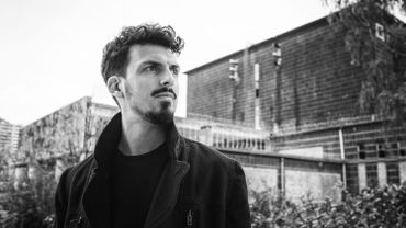 Antoine Pierre : Sketches of Nowhere