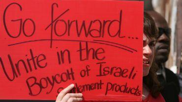 En novembre dernier, le Premier ministre israélien Benjamin Netanyahu avait décidé de suspendre les contacts avec l'Union européenne en réponse à la politique de l'UE.