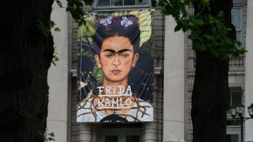"""""""Frida Kahlo: Art, Garden, Life"""", du 16 mai au 1er novembre, au Jardin botanique de New York"""