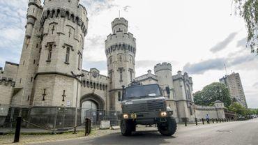 Aucun protocole n'a été convenu entre la Défence et la Justice pour définir clairement la mission des militaires dans les prisons.