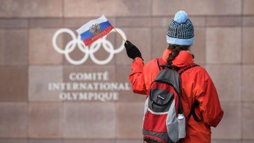 L'appel des 47 Russes rejeté par le TAS, à quelques heures des JO d'hiver