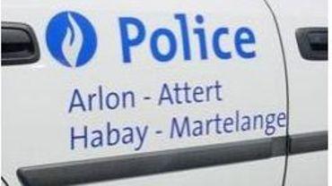 Arlon: le nouveau poste de police est installé