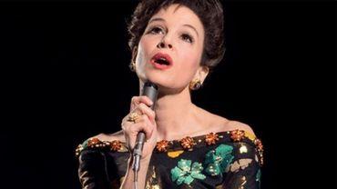 Renée Zellweger méconnaissable en Judy Garland