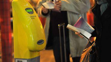 Le TGV coûtera plus cher.