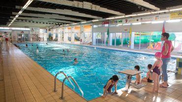 """""""Incident"""" à la piscine de Coxyde: le jeune réfugié irakien va être relâché"""