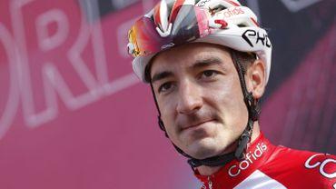 Tour d'Italie : Cofidis mise sur Elia Viviani pour les sprints